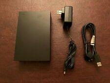 Seagate 8TB External Hard Drive Disk USB 3.0 SRD00F2 / 1KBAPA-5012 Backup Plus