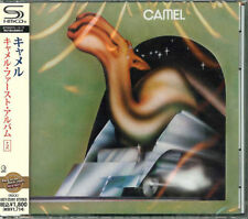 CAMEL-S/T +2-JAPAN SHM-CD D50