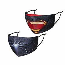 Superman Spiderman Iron Man Deadpool The Hulk Fleck Face Mask Cosplay Masks Prop