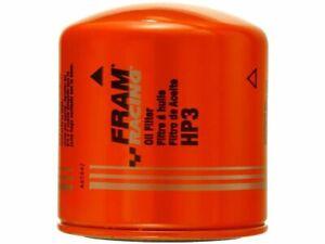 For 1957-1967 Renault Dauphine Oil Filter Fram 37875FN 1958 1959 1960 1961 1962