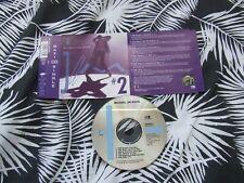MICHAEL JACKSON JAM 2 CD SINGLE