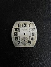 Illinois 1920's Vintage Wrist-Watch Dial, Used... L@@K