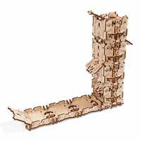 UGEARS Würfelturm mechanische Bausatz Modell