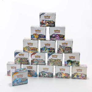 Pokemon Booster Karten Box Display   36 Booster Packs   324 Karten   Proxy&EN💥
