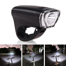 Bike Front Head Light Handlebar Cycling LED Flashlight Torch Bicycle Headlight
