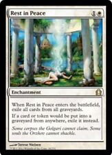 Rest In Peace x1 MTG Return To Ravnica 1x Magic the Gathering Card x 1 1 x