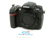 Nikon D300s 12.3 MP Digital SLR Camera Body Only - Used (w/battery + charger)