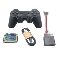 32 Channel Servo Control Board & Robot PS2 Controller & Receiver Handle X-