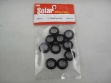 Team Solar 21 Exhaust Seal Ring 10pcs Fit Novarossi OS XRD E007
