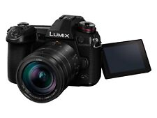 Panasonic Lumix G9 Camera wth Leica 12-60mm f2.8-4.0 Lens UK Stock BNIB