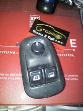 Interruttore Alzacristallo Alzacristalli Alzavetro Peugeot 206 regolazione spec