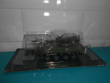 02.09.17.4 M1128 STRYKER MOBLE GUN char tank Militaire 1/72 Fabbri