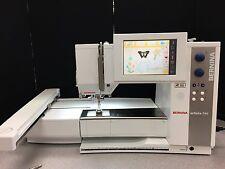 Bernina Artista 730E Embroidery Sewing Machine Computerized Sewing Machine