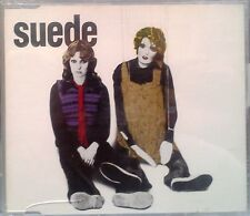 Suede - Metal Mickey CD Single (CD) + 2 Extra Tracks