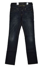G-Star Women's Denim Corvet Straight Women Jeans Size W 27 L 34