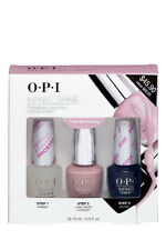 NEW OPI Infinite Shine Tickle My France-Y Trio Pack