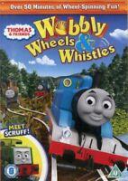 Nuovo Thomas & Friends - Wobbly Ruote & Fischietti DVD