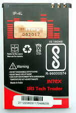 Nokia BP-4L Replacement Battery By Intex