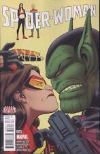 Spider-Woman #3   NEW!!!
