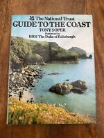Guide To The Coast - Hardcover - 1984 - Tony Soper