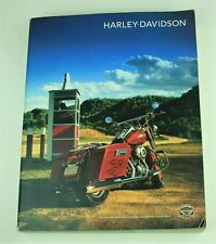 Harley Davidson genuine motor parts & accessories catalog 2007