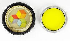 Rollei Franke & Heidecke Rollei - gelb - mittel 28,5mm