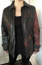 Belstaff FREE TIBET Ladies leather jacket