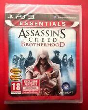 Assassin's Creed: Brotherhood - PLAYSTATION 3 - PS3 - NUEVO