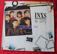 Vinyles 33 tours INXS