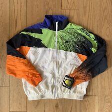 Nike Court Challenge Jacket Agassi DS Large