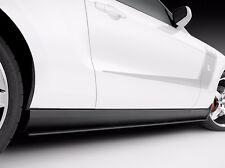 2010-2014 Roush Ford Mustang Side Splitter Kit - LH & RH Sides - Fits 5.0 V6 GT