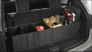 Genuine Nissan boot storage bag - suits all cars