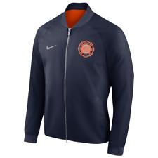 Nike NBA Men's New York NY Knicks Modern Varsity Jacket M Medium NWT $160