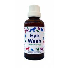 Phytopet Herbal Remedies Eye Wash 100ml Dog Cat