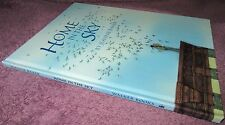 HOME in the SKY ~ Jeannie Baker. Hb. New  Visually compelling urban pic bk  2001