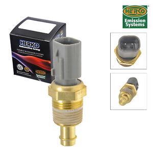 Herko Engine Coolant Temperature Sensor ECT405 For Chrysler Dodge Jeep 2003-2019