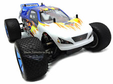 Car Electric Brushless Remote-Controlled 2.4GHZ Truggy XR-1 Lipo 1:10 Rtr 4WD