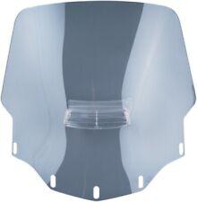 SLIPSTREAMER W/S VENTED CLEAR GL1500 (S-166V-C) 55-9177 S166V 56-6580 Windshield