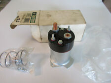 Starter Solenoid Standard SS200T for GM Cars 1966 - 1981