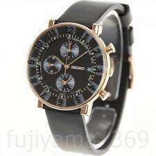 NEW SEIKO SPIRIT SMART SCEB034 SEIKO×SOTTSASS limited Watch Express/S from JAPAN