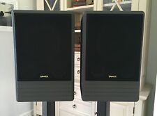 Tannoy System 10 DMT Studio Reference Monitors (Pair) - Passive in Good Order