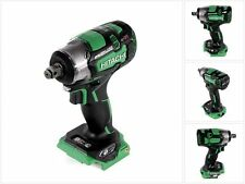 HITACHI WR18 DBDL2 18V IP54 Brushless Impact Wrench