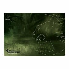 ROCCAT SENSE 2mm Military Edition High Precision Gaming Mousepad, Camo Charge