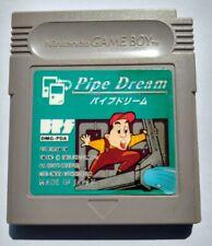 Pipe Dream - Japan (Nintendo Game Boy, 1989)