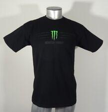 Monster Energy men's t-shirt black M
