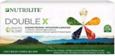 NUTRILITE™ DOUBLE X™ Integratore Alimentare Multivitaminico/Multiminerale/ AMWAY