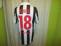 "FC St.Pauli Original Heim Trikot 2011/12 ""Ein Platz an""  + Nr.18 Kruse Gr.M"