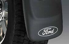 Genuine Ford Splash Guards Molded 8C3Z-16A550-BA