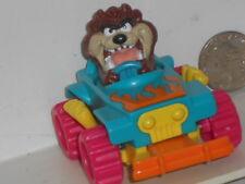Vtg. Warner Brothers: Tasmanian Devil Stretch Car Toy