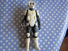 Retro Star Wars Biker Scout